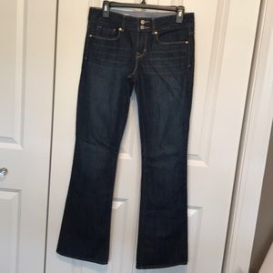 Gap 1969 Perfect Boot 27/4r Womens Jeans